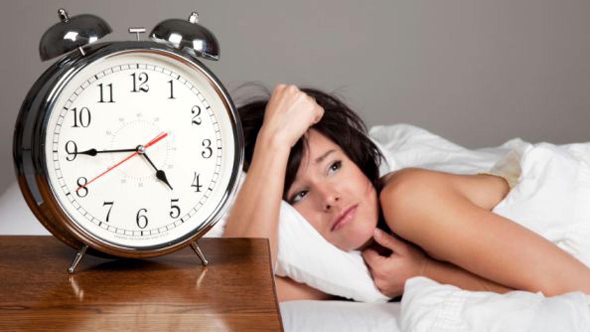 Нарушения сна – веский аргумент для записи к неврологу в Нижнем Новгороде