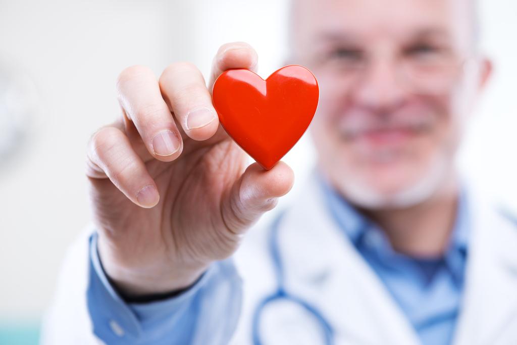 10 фактов про сердце
