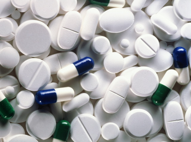 Таблетки от давления надо принимать перед сном