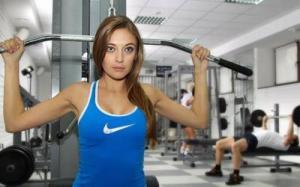 Физкультура снижает риск развития гипертонии