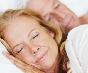 Сон при первичной гипертонии