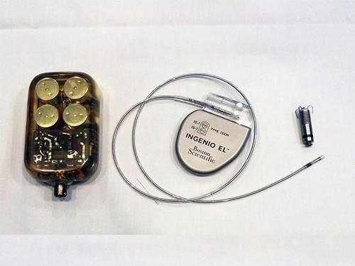 В Австралии испытывают самый маленький кардиостимулятор в мире