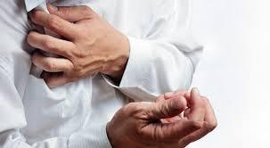 Витамины и минералы при стенокардии Принцметала