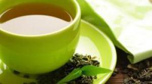Зеленый чай снижает риск ишемического инсульта