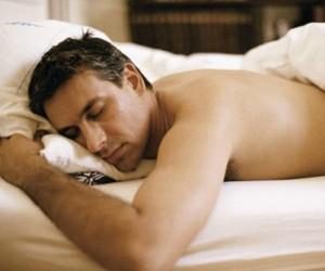Сон и спонтанная стенокардия