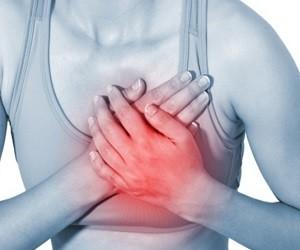 Грязный воздух, стрессы и нездоровый образ жизни провоцируют стенокардию
