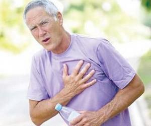 Комплекс упражнений при ишемической болезни сердца и стенокардии
