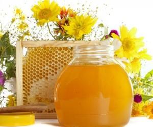 Валериана, мед и боярышник при стенокардии