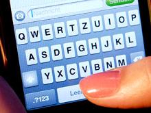 Текстовые сообщения помогут снизить кровяное давление