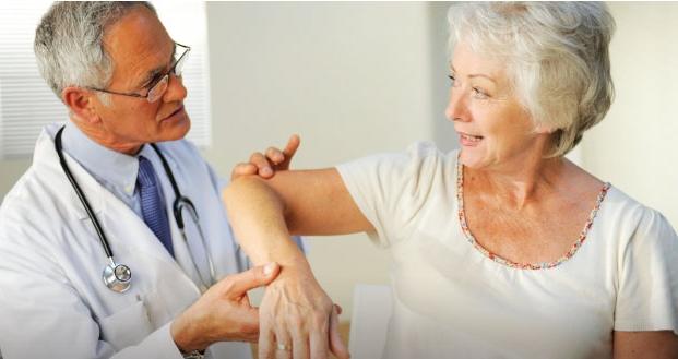 Страшный враг — остеопороз