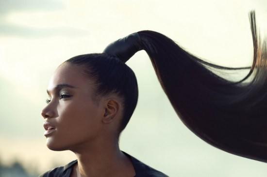 Поговорим о коррекции наращенных волос
