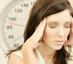 Что делать если артериальное давление низкое?