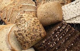 Хлеб с отрубями спасет от гипертонии