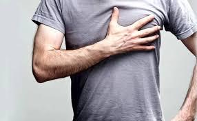 Трудоголизм приводит к стенокардии