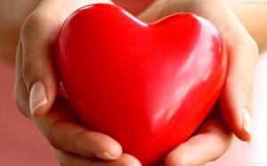 Главные пять чисел, которые помогут сохранить сердце здоровым