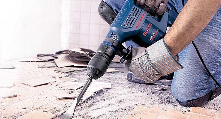 Преимущества демонтажных работ, которые оказывает компания «Демонтаж-Бетона»
