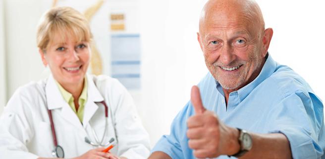 Выбор врача: выбор умных людей