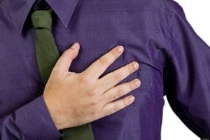 Первая помощь при сердечном приступе: советы специалистов