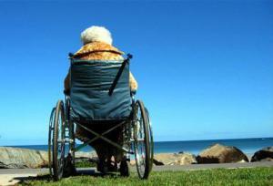 Причина старческого слабоумия – «ржавый» мозг