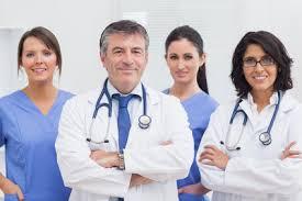 Услуги клиники «Форпост»