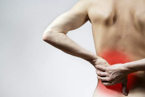 Боремся с болью в спине