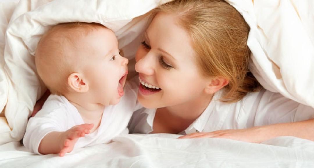 Ощущения женщины после родов