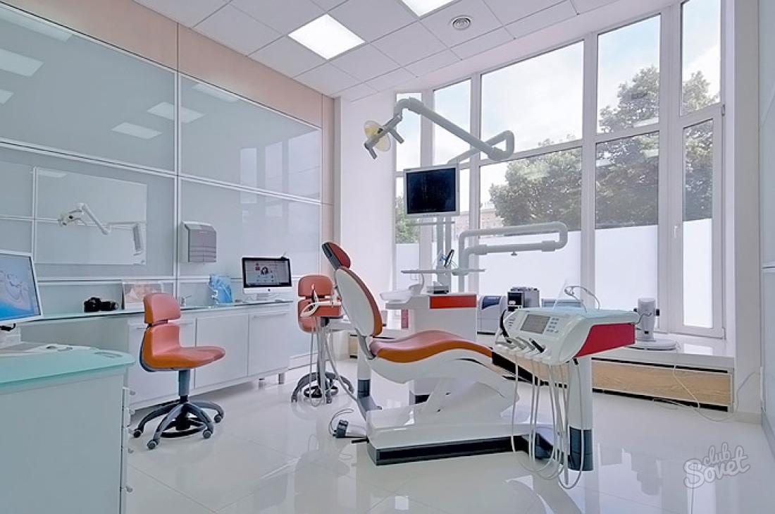 Стоматология. Бизнес на оказании стоматологических услуг