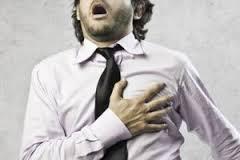 Постинфарктный синдром