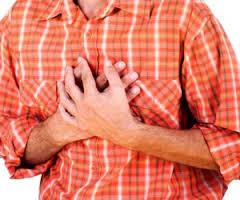 Самые частые симптомы, которые предшествуют инфаркту