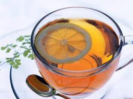 Ячменный чай для сердечной деятельности