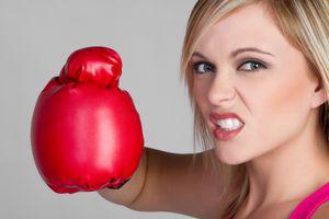 Вспышки гнева увеличивают вероятность получения сердечного приступа