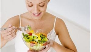 Вегетарианство — наиболее быстрый путь к снижению кровяного давления