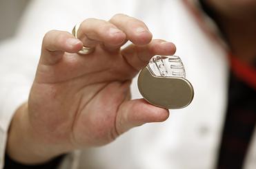 Имплантация кардиостимуляторов в Германии