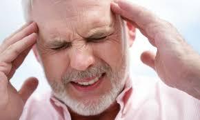 Каковы симптомы инсульта?
