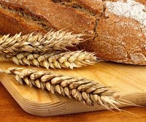 Хлеб защитит от повышенного давления