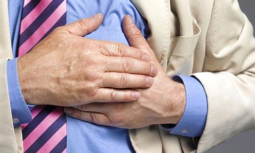 Генетические факторы риска развития заболевания сердца у мужчин