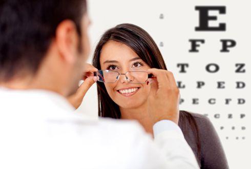 Проблемы со зрением. Что предпринять?