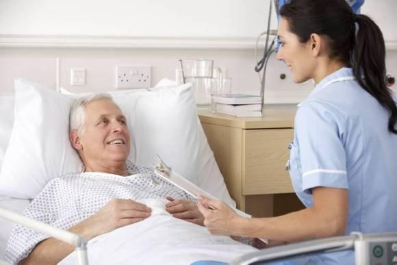 Срочная госпитализация больных с острым инфарктом миокарда