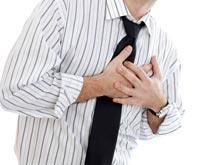 Смертельные сердечные приступы чаще посещают худых людей