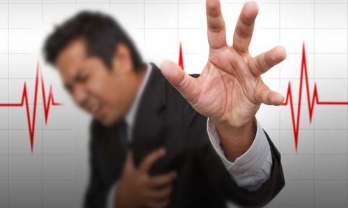 Частота возникновения фибрилляции желудочков