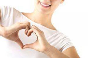5 условий для здоровья сердца