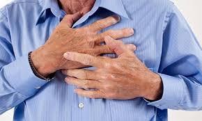 Боковые инфаркты