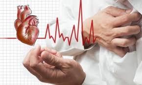 Экстрасистолы при врожденных кардиопатиях
