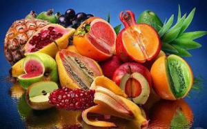 Сок граната понижает артериальное давление