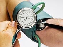Гипертония в среднем возрасте опасная для мозга