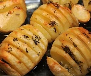 Частое употребление картофеля повышает давление