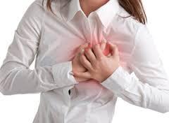 Признаки основного заболевания сердца