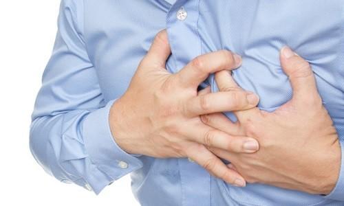 Мерцательная аритмия (Этиология, частые факторы)