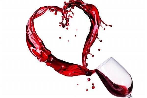 Полезно ли красное вино для сердца?
