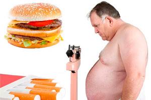 Гипертония – причины и диета